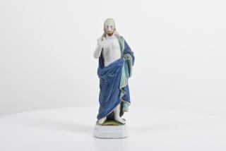 žehnající Kristus