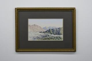 Pyrenejská krajina
