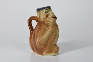 džbán opice