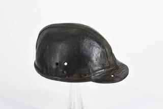 hornická helma