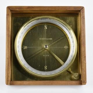 vynášecí kompas