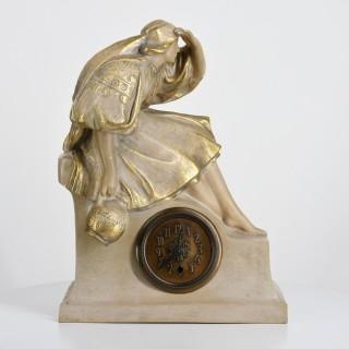 figurální hodiny