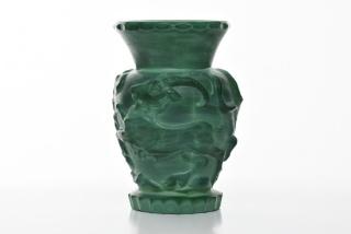 Váza s kozorohem